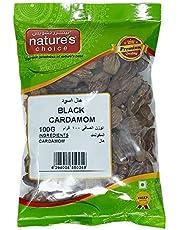 Natures Choice Cardamom Whole - 100 gm