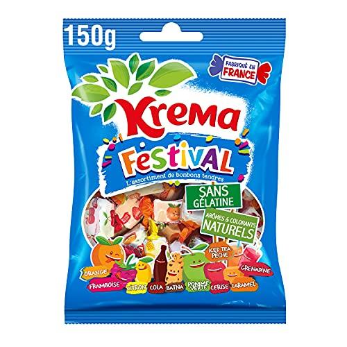 Krema Bonbon Festival 150 g