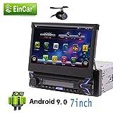 Eincar Backup Cameras Review and Comparison