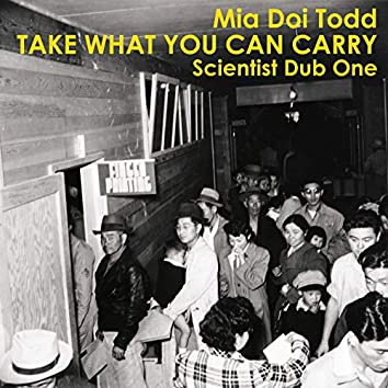 Take What You Can Carry (Scientist Dub One)