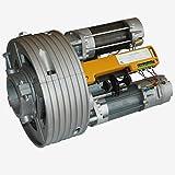 Motor (Bimotor) para puerta enrollable Roll 300K para cierre metalico persiana metalica enrollable hasta 300kg de peso, para automatizar puertas de garaje o persianas comerciales