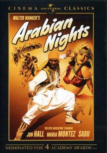 Arabian Nights (Universal Cinema Classics);Universal Cinema Classics