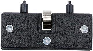 ZWWZ 2pcs Montre Réglable CXHE Repair Worker Watchmaker Tool Watchwatch Demiver de la Batterie Représor Outils de réparati...