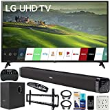Best 60 Inch TVs - LG 60UM6900PUA 60-inch HDR 4K UHD Smart LED Review