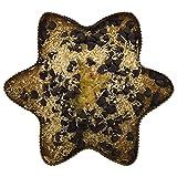 Biopanadería Estrella de Coco con Chocolate Ecológica 150g de Elaboración Artesanal