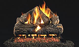real fyre gas logs installation