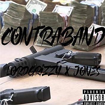 Contraband (feat. Jones)