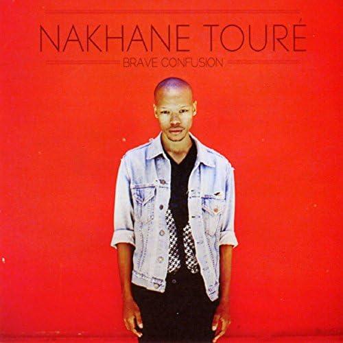 Nakhane Touré