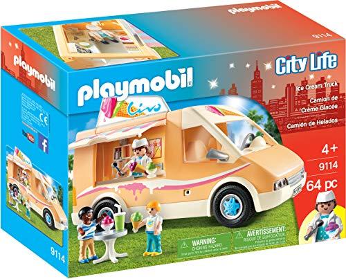 Playmobil, 9114.