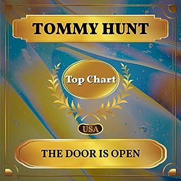 The Door Is Open (Billboard Hot 100 - No 92)
