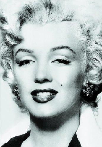 Marilyn Monroe und die Kamera. 152 Photographien aus den Jahren 1945 - 1962 und das berühmte Interview von Marilyn Monroe mit Georges Belmont Vorwort Jane Russell