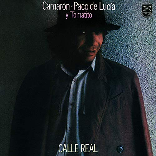 Calle Real (Vinilo De Color)