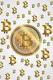 DIARIO DE CRIPTOTRADING: Registro de operaciones con criptomonedas o tokens | Práctico cuaderno de seguimiento de compras y ventas para traders.
