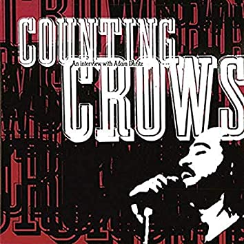An interview with Adam Duritz of Counting Crows