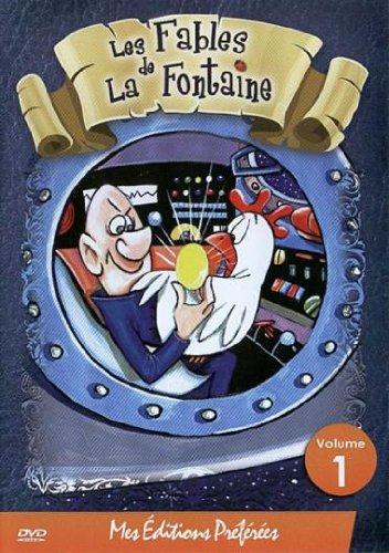 Fables de La Fontaine Vol.1 (Les)