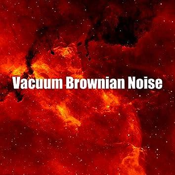 Vacuum Brownian Noise