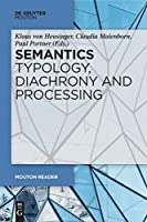 Typology, Diachrony and Processing (Mouton Reader)