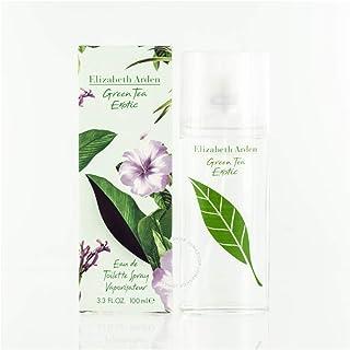 Elizabeth Arden Green Tea Exotic Eau De Toilette, 100 ml