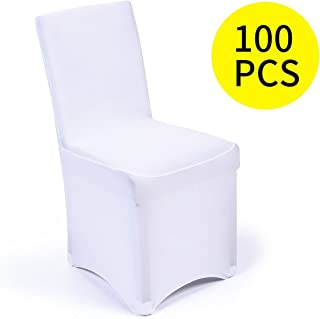 Best white party chairs Reviews