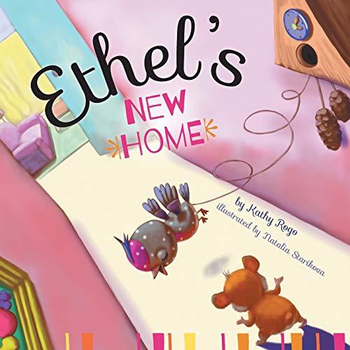 Ethel's New Home