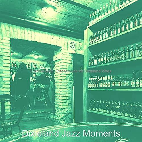 Dixieland Jazz Moments