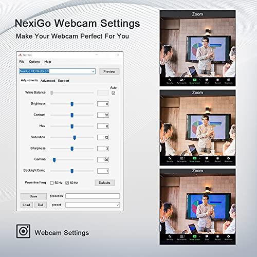 NexiGo N660P