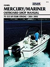 Best mariner four stroke manual Reviews