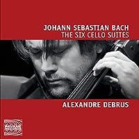 Bach, J.S.: the Six Cello Suit