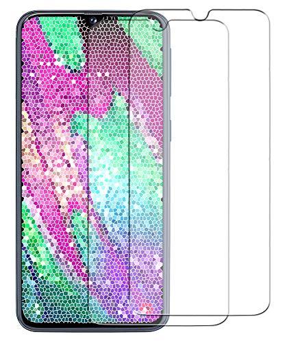 SDTEK *2 Pack Schutzglas für Samsung Galaxy A40 Panzerglas Glasfolie Hartglas Panzerfolie Tempered Glass Screen Protector Schutzfolie Displayschutzglas Samsung Galaxy A40