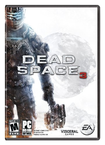 Electronic Arts Dead Space 3: Limited Edition, PC PC ENG vídeo - Juego (PC, PC, Supervivencia / Horror, Modo multijugador, M (Maduro))