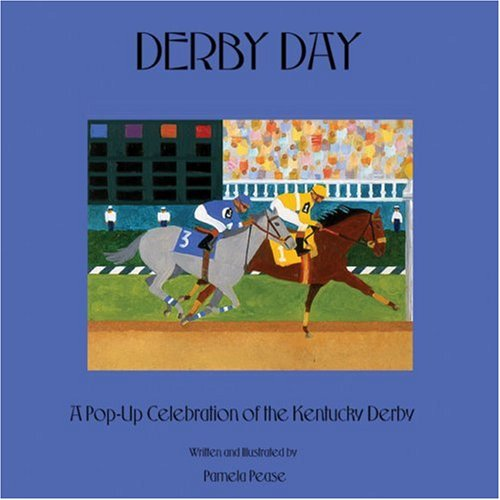 Download Derby Day: A Pop-up Celebration Of The Kentucky Derby 
