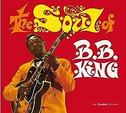 The Soul of B.B.King