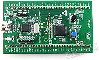 Waveshare STM32 Discovery Kit for STM32F0 series with STM32F051 MCU STM32F0DISCOVERY On-board ST-LINK/V2 Cortex-M0 STM32 Development Board