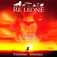 The Lion King - Special Ed