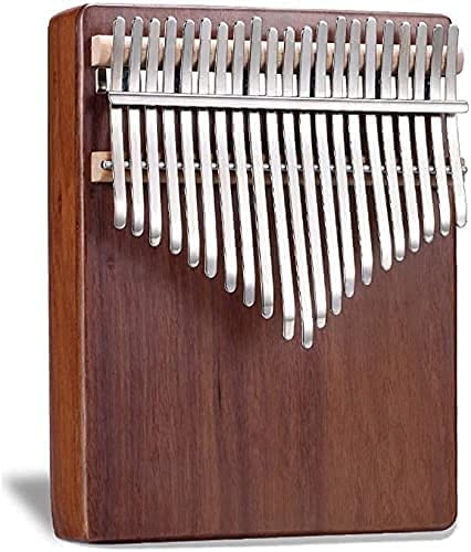 Amberbaby Max 57% OFF Finger Harp Boston Mall Thumb Piano - Wi 21 Keys Comes