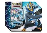 Pokemon 2021 Summer V Strikers Tin