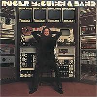 Roger Mcguinn & Band (Mlps) by Roger Mcguinn (2007-10-23)