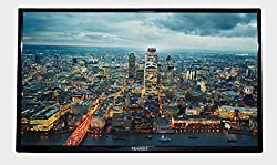 "Image of Free Signal TV Transit 28"" 12 Volt DC Powered LED Flat Screen HDTV for RV Camper and Mobile Use: Bestviewsreviews"