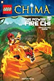 LEGO LEGENDS OF CHIMA 04 FIRE CHI