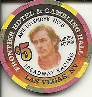 $5 frontier arie luyendyk limited casino las vegas casino chip