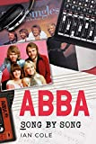 ABBA Song by Song (English Edition)