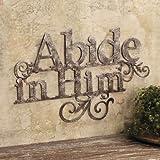 Christian wall art