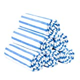 JML Microfiber Beach Towels, Quick Dry Towel Set (6Pack, 27' x 55') - Cabana Stripe - Multi Purpose Microfiber Towels...