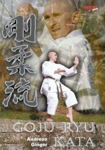 17 Goju Ryu Karate Katas [DVD] [UK Import]