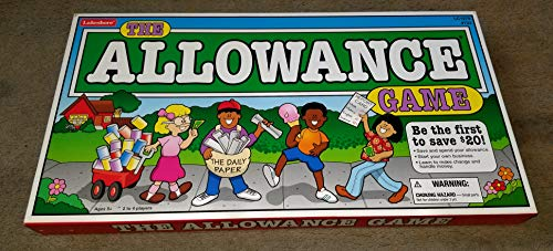 Lakeshore Allowance Game