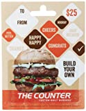 The Counter Gift Card $25