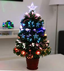 Christmas Concepts Fibre Optic Xmas Tree