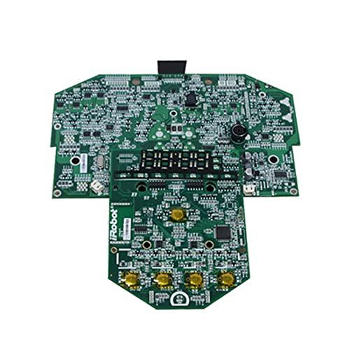 XUNLAN Placa de circuito para aspiradora duradera, apta para IRobot Roomba 980 960 890 880 870 860 805 piezas de aspiradora usables (color 960)