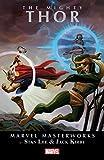 Thor Masterworks Vol. 2 (Journey Into Mystery (1952-1966))