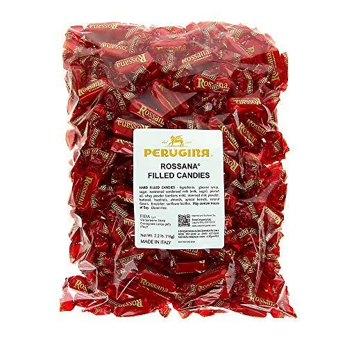 Perugina Rossana Hard Candies 2.2lb Gift Bag